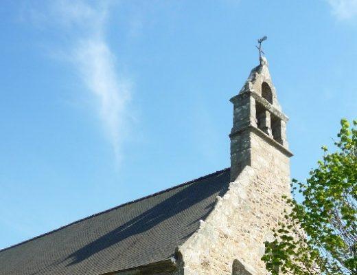 chapelle de Pabu