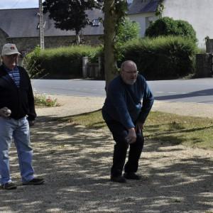 Tréguidel - place des chênes 12 - été 2015