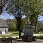 place des chênes - Tréguidel