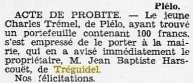 L'Ouest-Eclair 11.08.1930