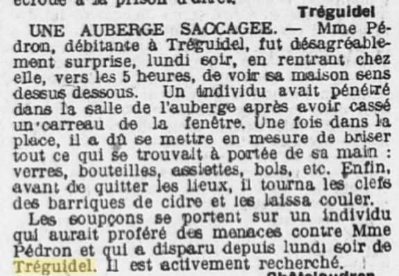 L'Ouest-Eclair 12.12.1912