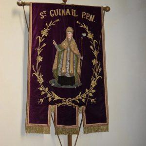 Eglise de Tréguidel