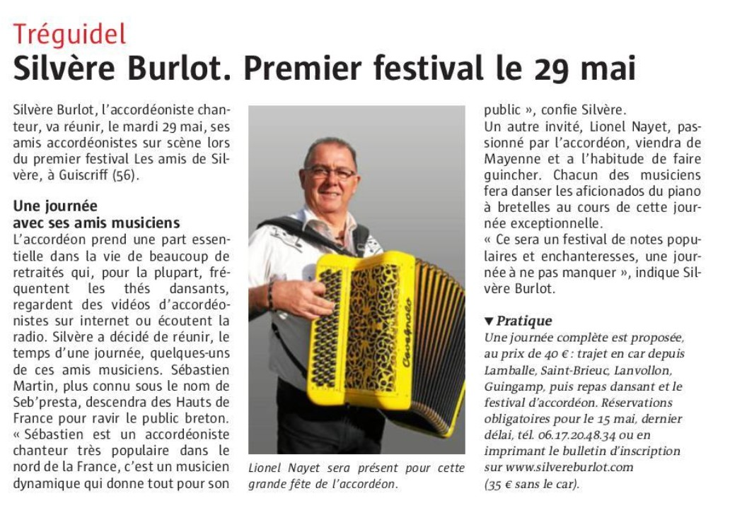 Festival de l'accordéon