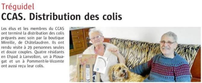 CCAS Tréguidel