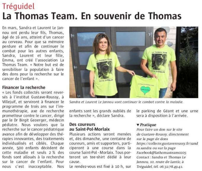 Thomas Team Le Tel 01.11.2017