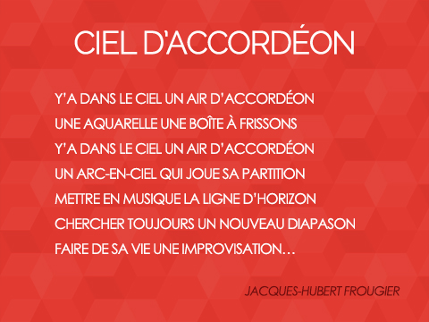 Ciel d'accordeon