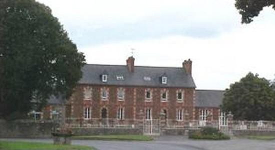 école de Lantic