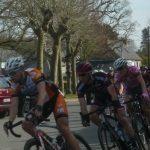22ème édition course Etoile de Tressignaux