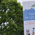 Point recyclage Tréguidel