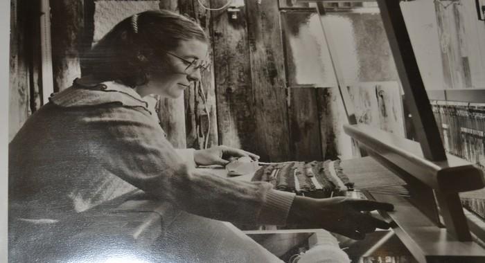 Georgette Meyer