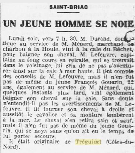 L'Ouest-Eclair 22.05.1924