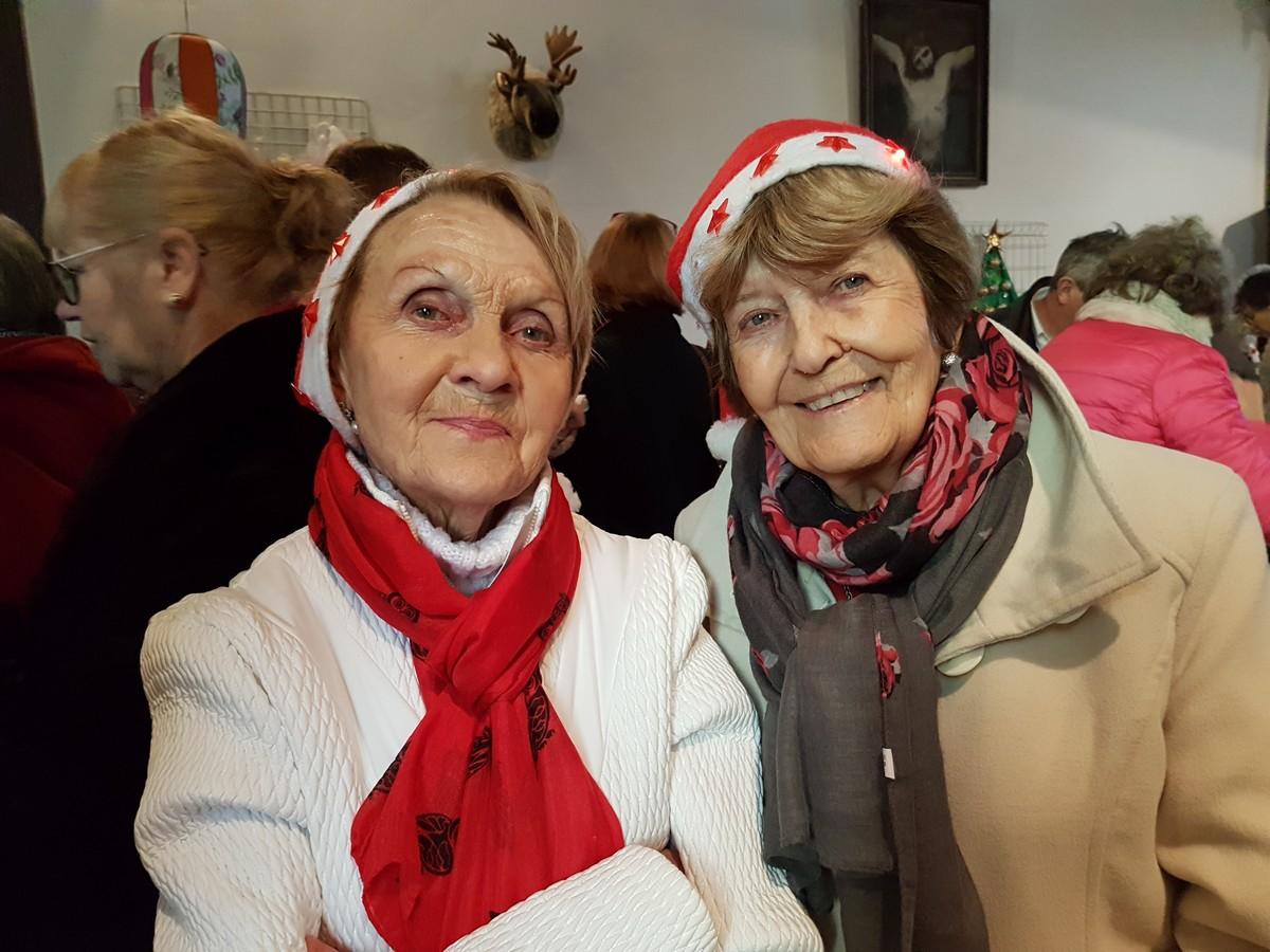 marché de Noël Tréguidel