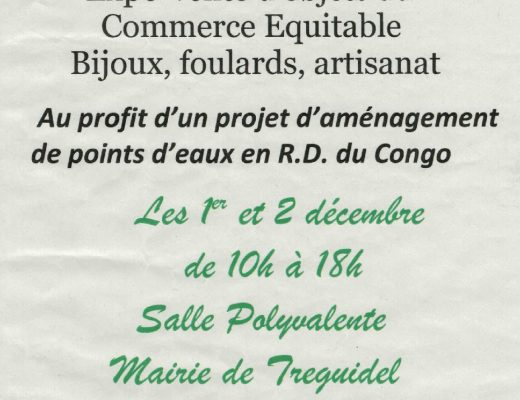 Noël solidaire Tréguidel